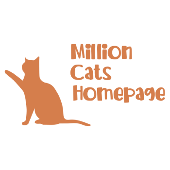 Million cats homepage